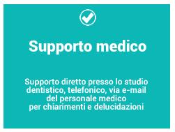 Supporto Medico